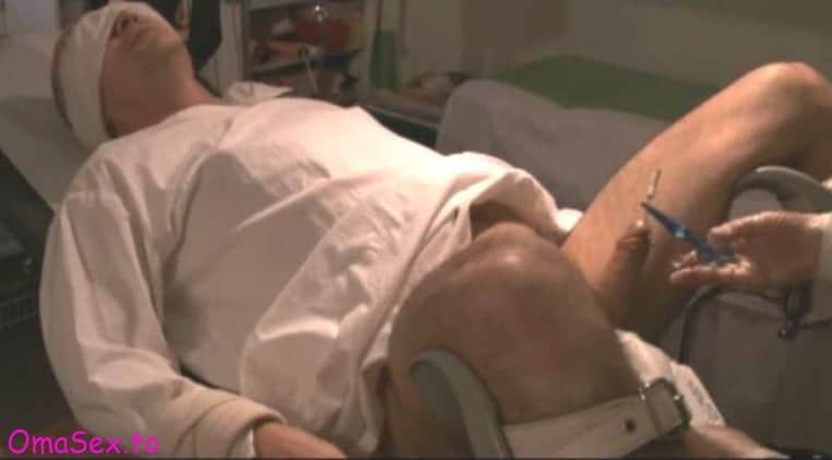 Blasenkatheter in Lust auf Kliniksex - CBT und Peniskatheter